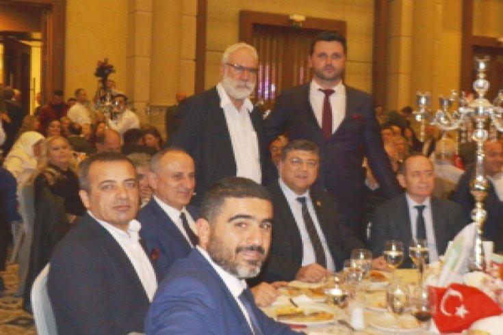 CHP Genel Sekreteri Sındır Boşnaklara seslendi