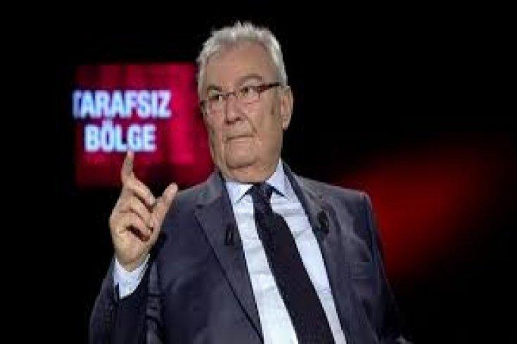 Deniz Baykal, Cumhuriyet Gazetesi'ne yapılan operasyonu değerlendirdi
