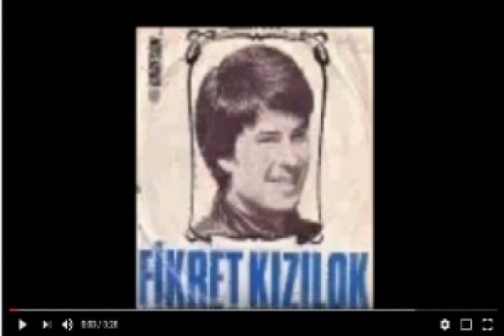 Fikret Kizilok - Yeter Ki