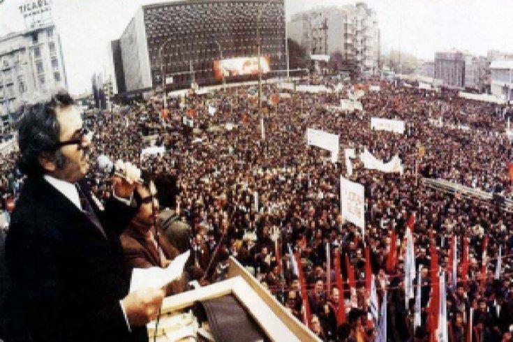 Kemal Türkler: Mücadeleci Bir İşçi Önderi