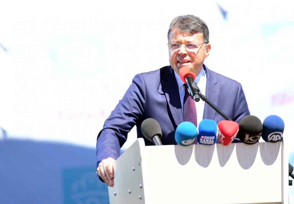 Kılıçdaroğlu Gökbelen Yaylası'nda Yörük ve Türkmenlerle buluştu