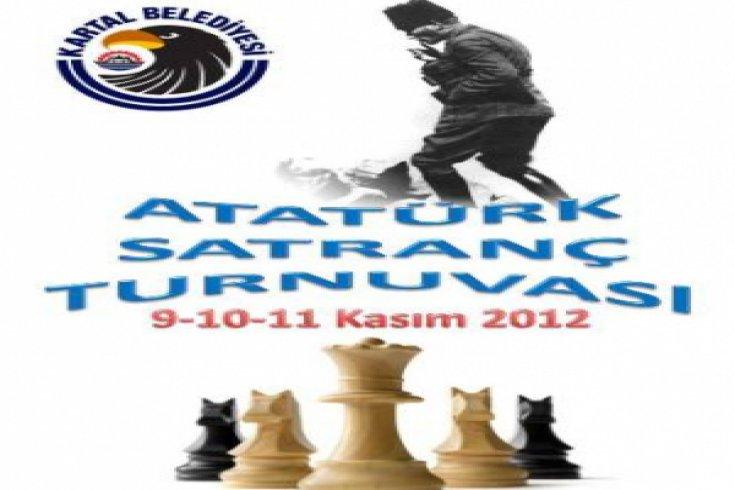 Atatürk Kupası Satranç Turnuvası
