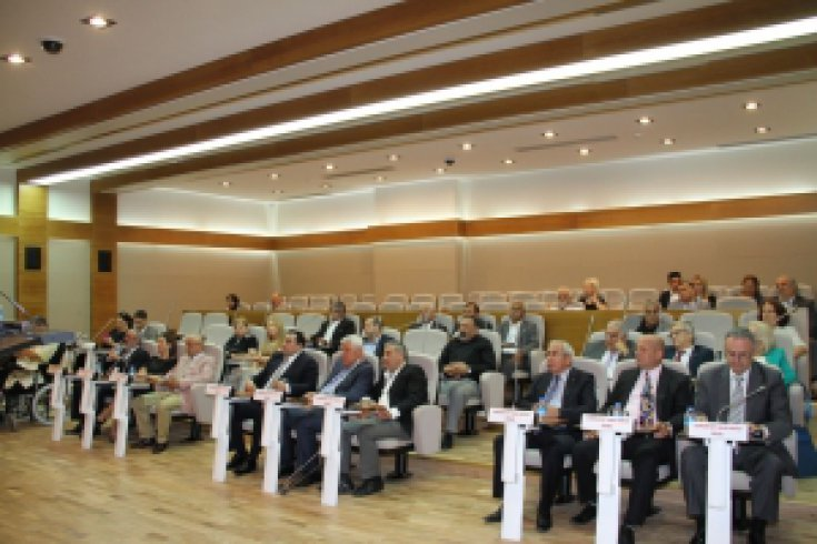 Bakırköy'e yeni meclis binası