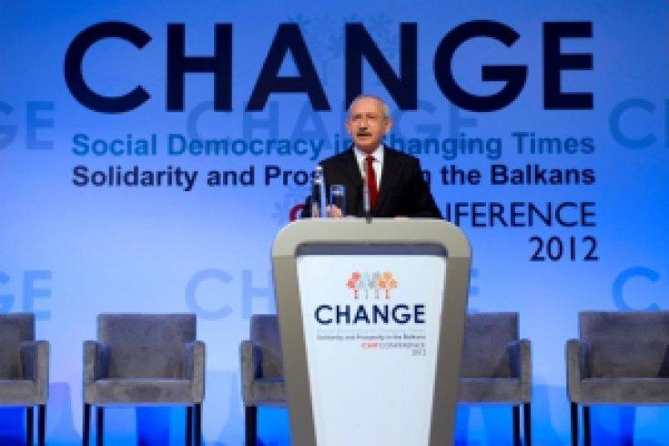Balkanlar Konferansı