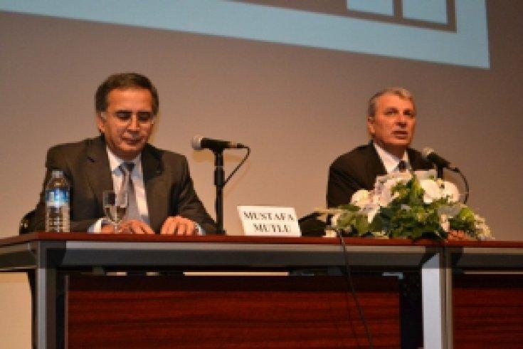 Can Ataklı, Mustafa Mutlu CKM'de