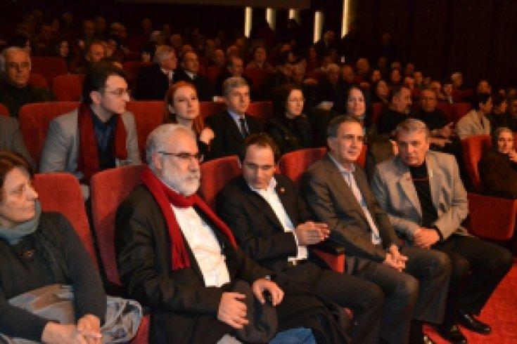 Can Ataklı, Mustafa Mutlu Sakarya Sohbetleri