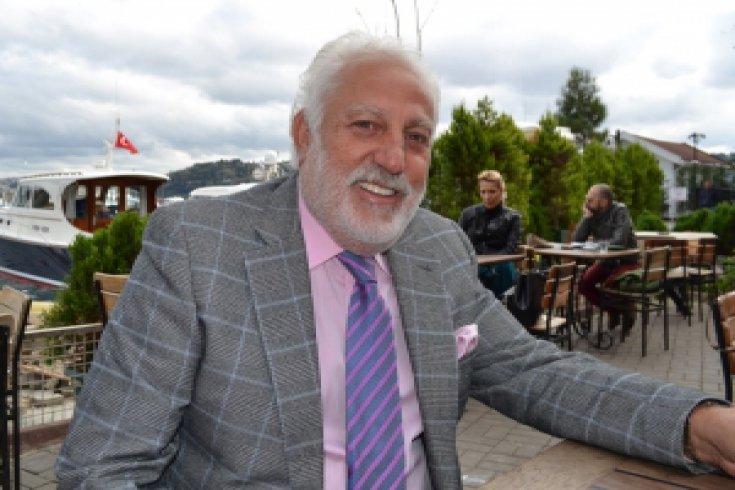 CHP'li ünlü işletmeci Kamber Doğan toprağa verildi