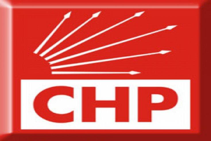CHP'nin açıklanan İl İl Adayları