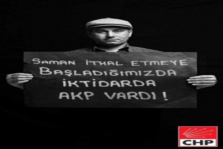 CHP'nin yeni reklamı #oyveringitsinler