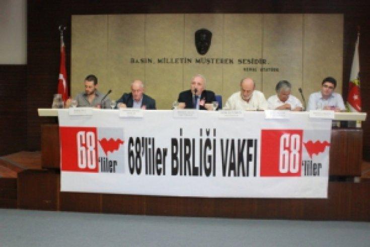 Harun Karadeniz'in ölümünün 37. yılı anması
