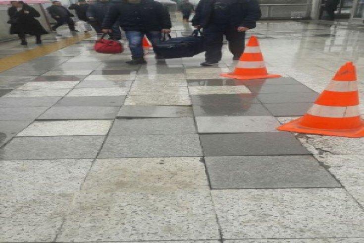 İstanbul'daki bozulan üst geçitler İBB Meclis gündemine taşındı