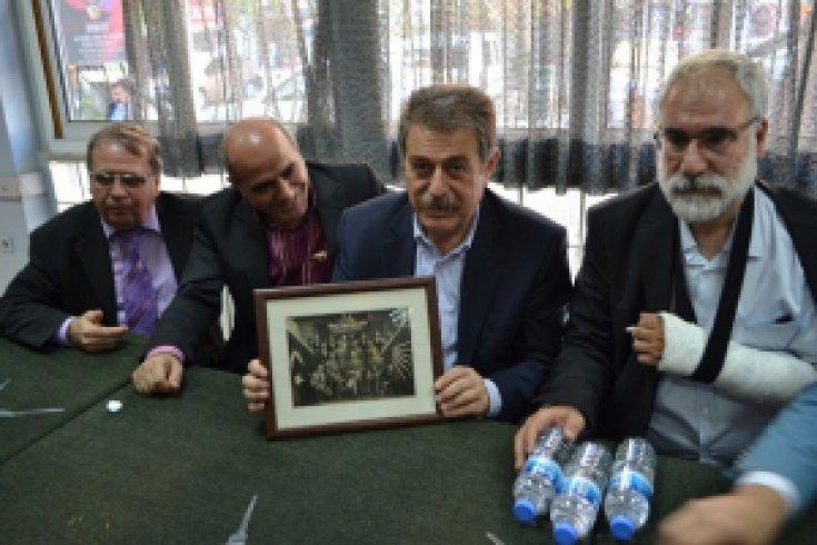İzmir Engellileri unutmadı