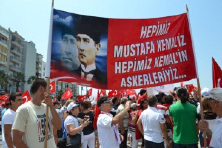 İzmir Mitingi