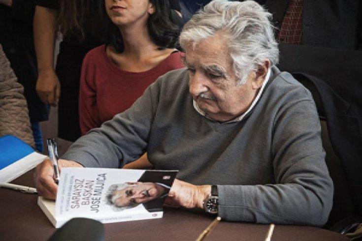 Jose Mujica: Devlet başkanı halkının nasıl yaşadığını görmeli