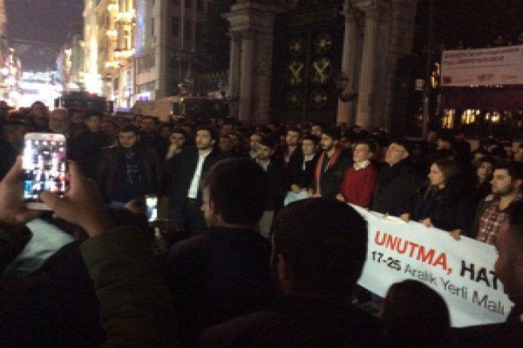 Kenan Otlu görevi 'Gençlik Sokağa, Parti Sol'a' sloganı ile devraldı