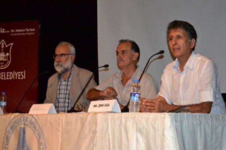 Konak Emekli-Sen Panelinde Emekli Sorunları Tartışıldı