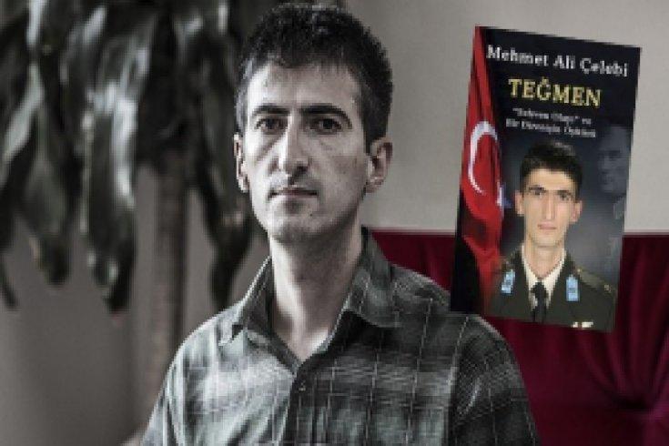Mehmet Ali Çelebi 'Tegman'