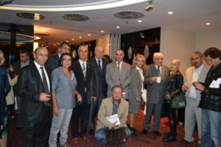 SODEV 'Yerel Yönetimler Okulu' Başladı