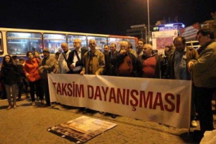 Taksim Dayanışma