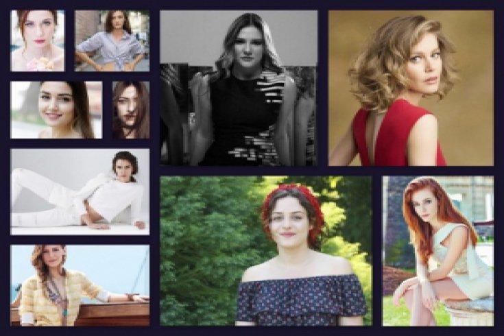 Televizyonu Sevdiren Genç Kadınlar