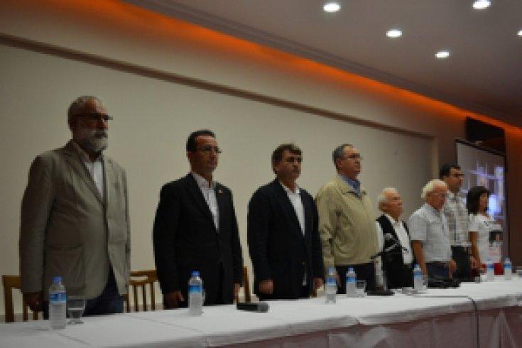 Tuncay Özkan Dostlarıyla İzmir'de Buluştu