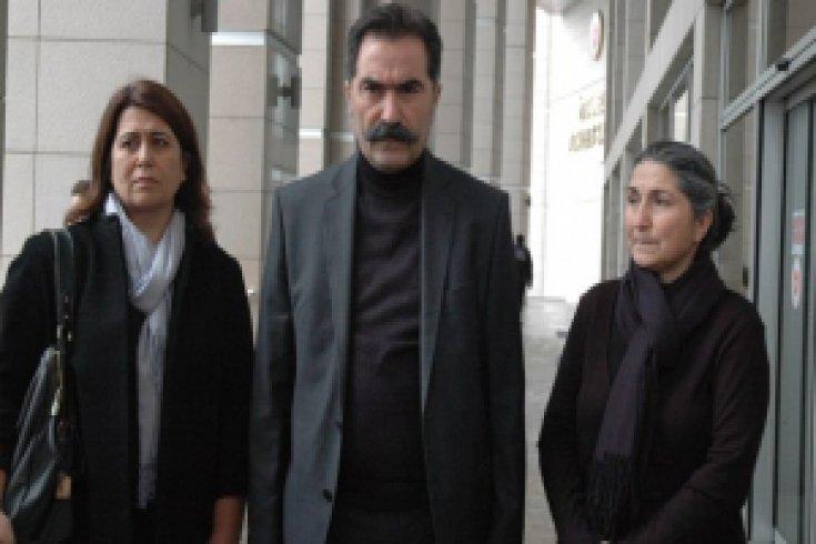 Yarbay Ali Tatar'ın ailesinden 'kumpas' şikayeti