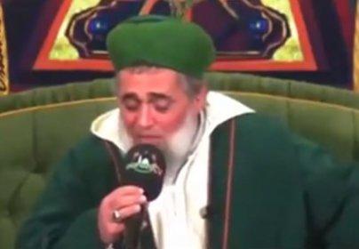 Uşşaki Cemaati lideri Fatih Nurullah: Elimi öpen cennete gidiyor!