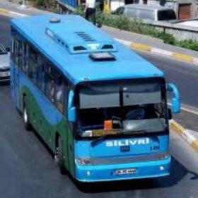Silivri'de ücretsiz kart kullanan yaşlılar halk otobüslerine alınmıyor