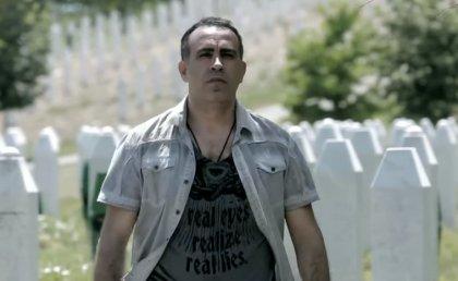 Affet Bizi Srebrenitsa - Haluk Levent