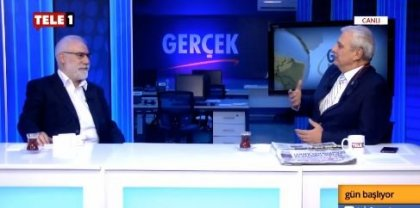 İmambakır Üküş: Türkiye bu seçimi demokrasi referandumu olarak görmeli