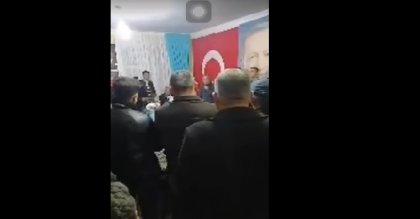 AKP'li başkandan 'hırsızlık' itirafı