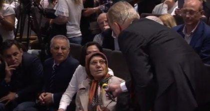 Annesinden Ekrem İmamoğlu'nu duygulandıran konuşma: