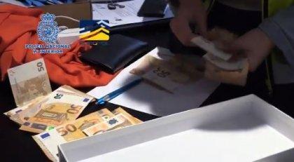 İspanyol futbolunda şike soruşturması: Ayakkabı kutularından para çıktı