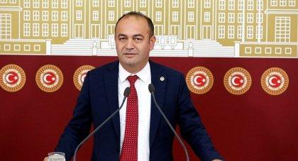 İETT genel müdür yardımcısı CHP'li vekilin açıklamalarına palavra dedi