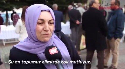 İmamoğlu; İstanbul'un tapu sorununu biz çözeceğiz