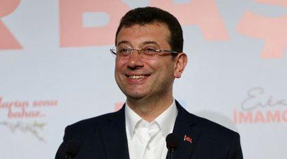 Ekrem İmamoğlu: İstanbul'un trafik çilesini azaltacak çözümlerimiz var