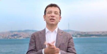 Ekrem İmamoğlu: Kaynaklarımızı doğru kullanıp İstanbul'un trafik sorununu çözeceğiz