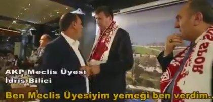 AKP'li meclis üyesi, Kadıköy Belediye Başkanı'nın konuşmasına izin vermedi