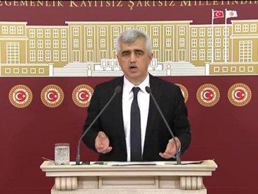 Halfeti ve Ankara'da işkence iddiaları Meclis gündeminde