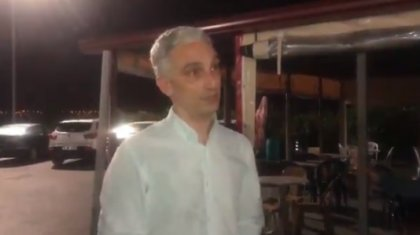 Gezi davasında tahliye kararı çıkan Yiğit Aksakoğlu serbest bırakıldı