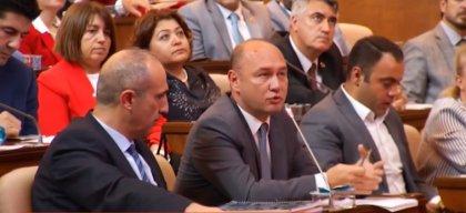 CHP'li Balyalı'dan 'Meclis toplantısı' çıkışı