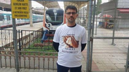 Çorlu'daki faciada kızını yitiren Gürkan Köse: 'Önlemler alınmış olsaydı 25 canımız hayatına devam edecekti'