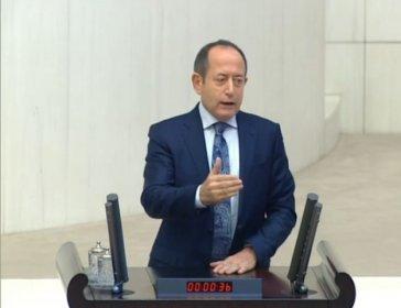 CHP'li Hamzaçebi: İyi tasarlanmamış 'Cumhurbaşkanlığı Hükümet Sistemi' her gün bir başka sorunla karşımıza çıkacaktır
