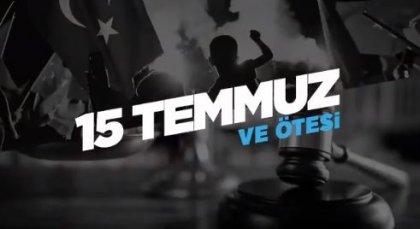 Saadet Partisi'nden dikkat çeken 15 Temmuz videosu: Kimse konuşmuyor diye acı gerçekler değişmez