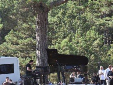 Fazıl Say Kaz Dağları'nda konser verdi: 'Yaşatmaktan yana olmalıyız' 1