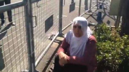 Yurttaştan Diyarbakır Büyükşehir Belediyesi'ne kayyum atanmasına tepki: Size oy vermedim, oyumu istiyorum