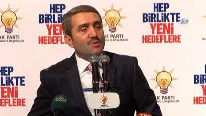 AKP İstanbul Eski İl Başkanı: Cumhurbaşkanlığı Hükümet Sistemi ile ilgili hata yaptık. 'Evet' dedim, pişmanım