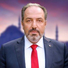 AKP Milletvekili Mustafa Yeneroğlu'ndan polis şiddetine tepki
