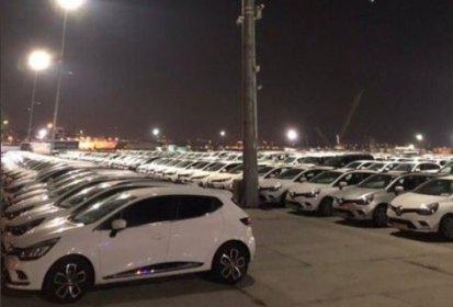İBB Başkanı Ekrem İmamoğlu 'israfı sergileyeceğiz' demişti, yüzlerce araç Yenikapı'ya getirildi