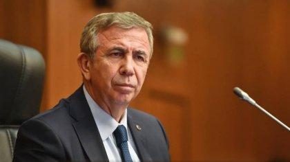 Mansur Yavaş'tan çocuk koruma evlerinin kapatılmasını soran AKP'li Meclis üyesine: Konuşturmayın beni tecavüz vakası var ortada